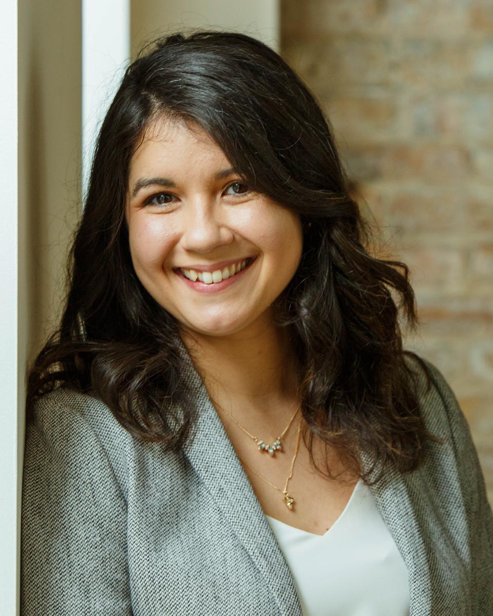 Paige Hover profile picture