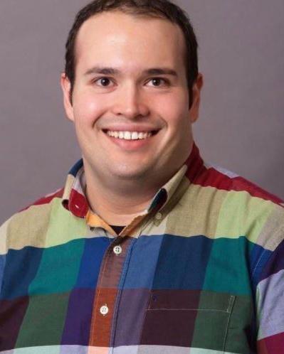 David Huggins LCSW profile picture