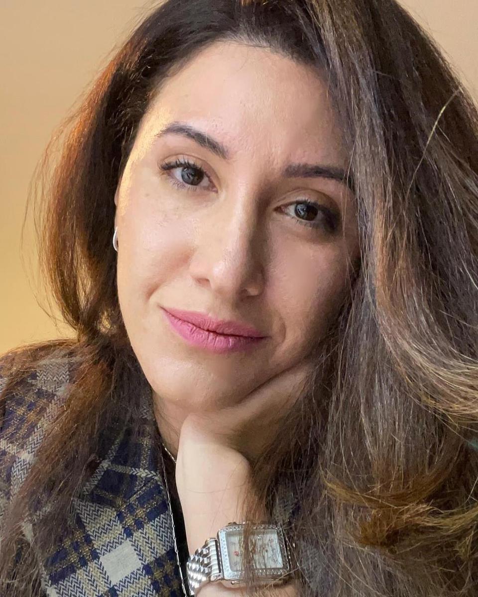 Lana Ifraimova profile picture