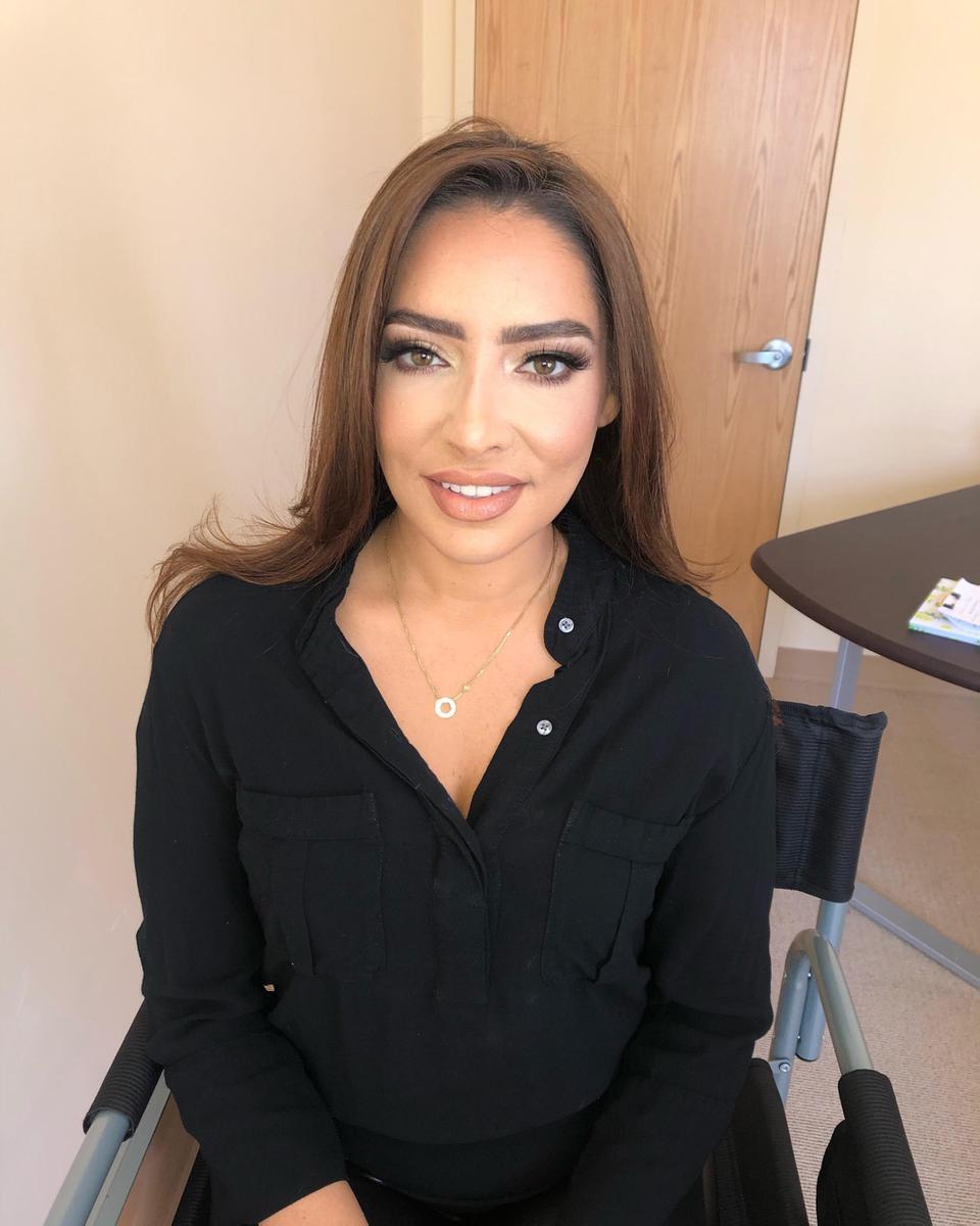 Michelle Ilyayev profile picture