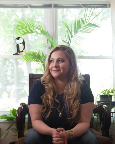 Christa L. Jacaruso profile picture