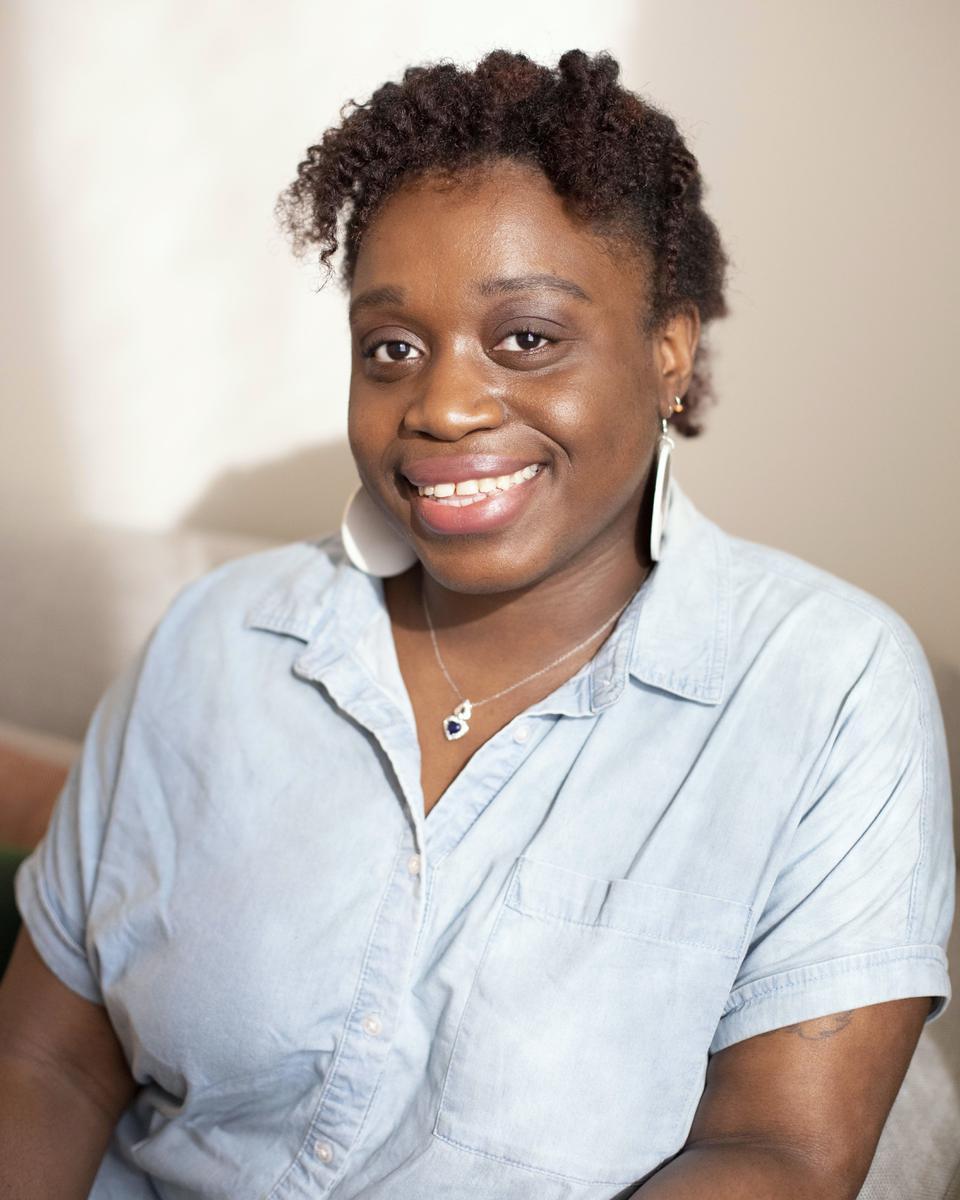 Sabrina Jean Baptiste profile picture