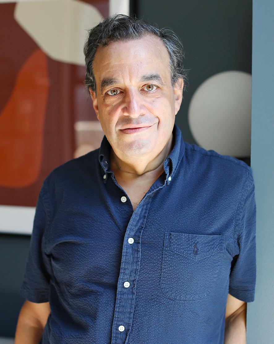 Andrew Kaplan profile picture