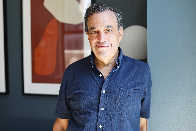Andrew Kaplan photo 2