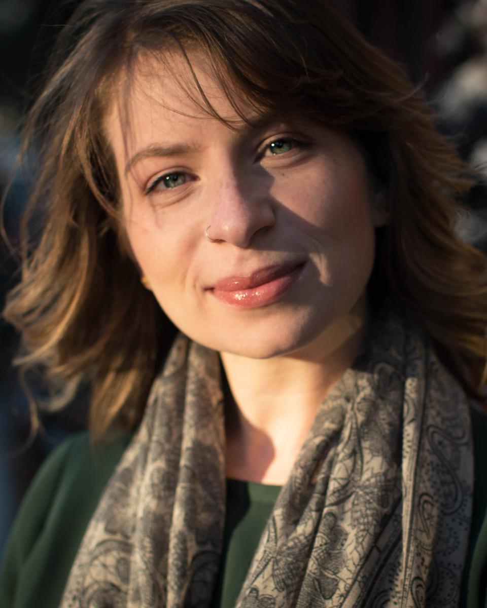 Ruth Karasik profile picture