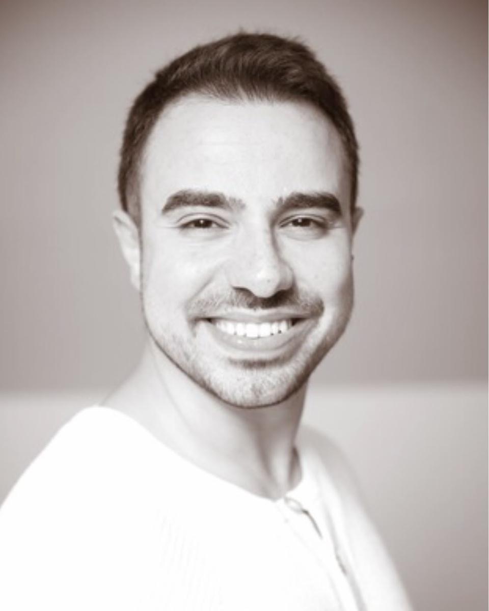 Michael Kariyev profile picture