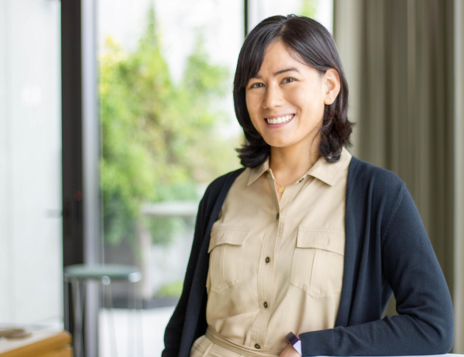 Anna Kim profile picture