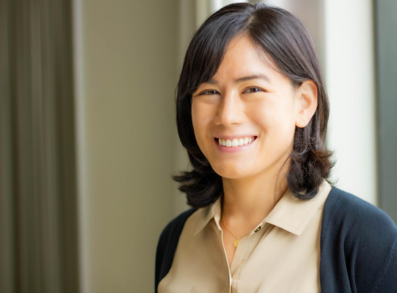 Anna Kim photo 2