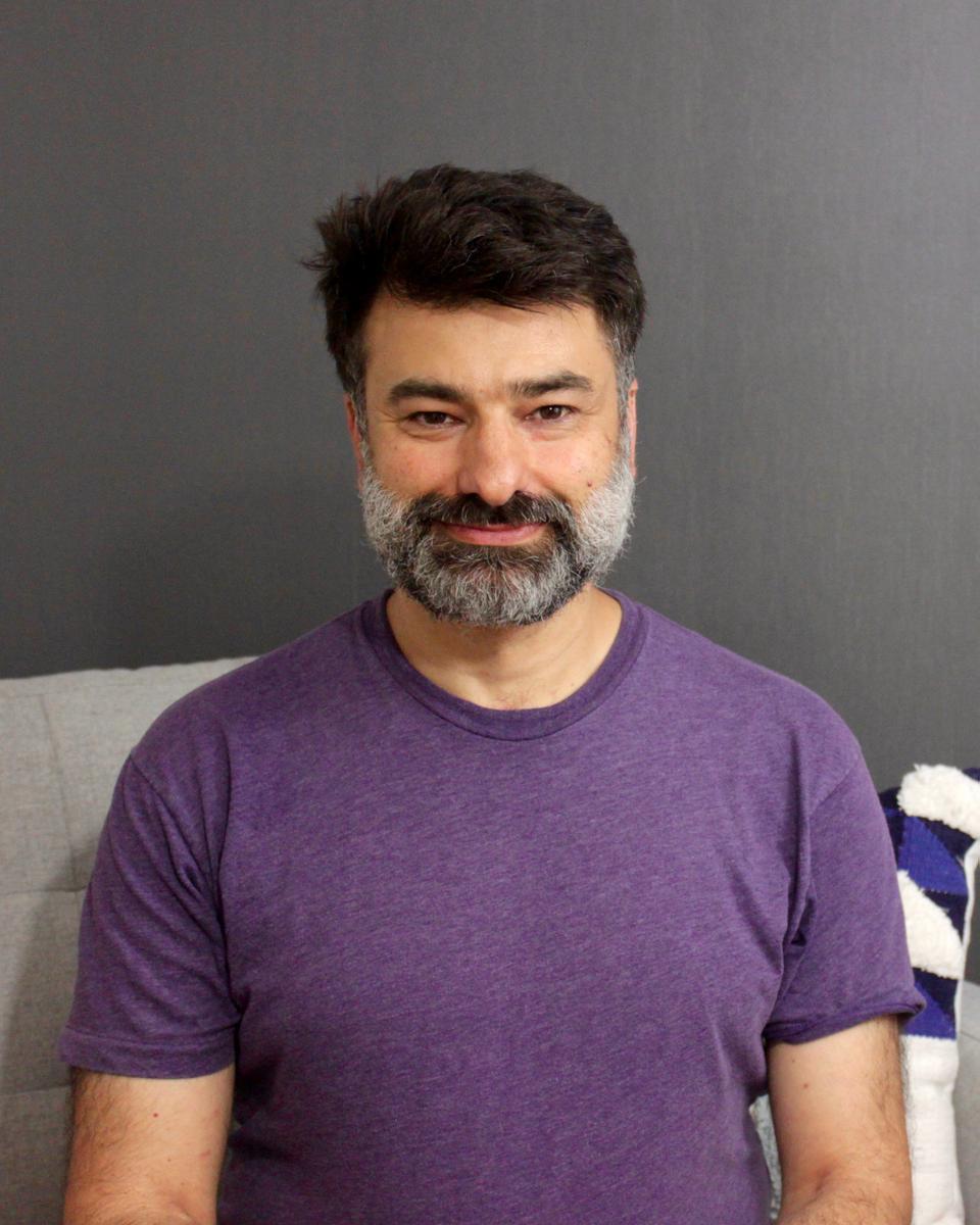 Jeffrey Kishner profile picture