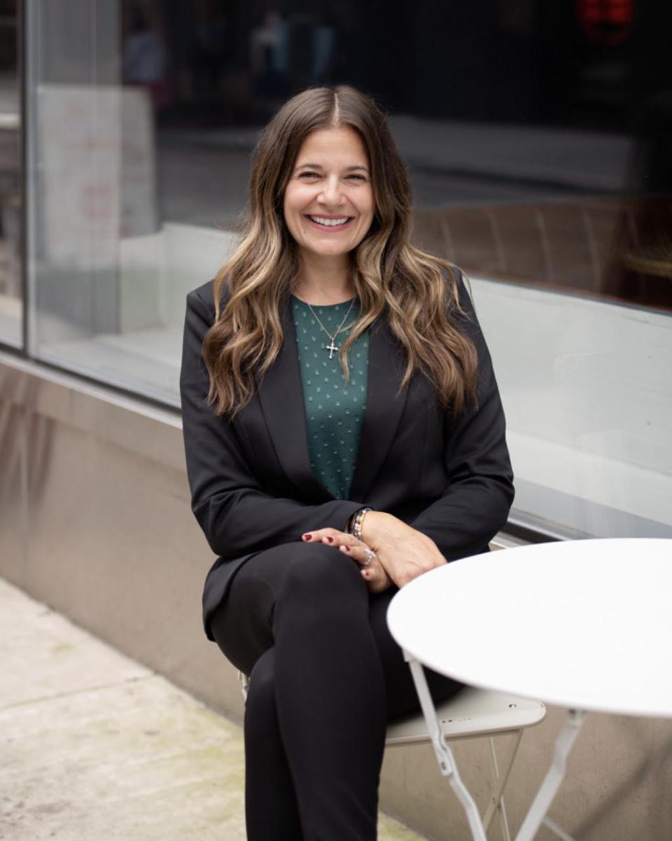 Jessica Kmec-Meli profile picture
