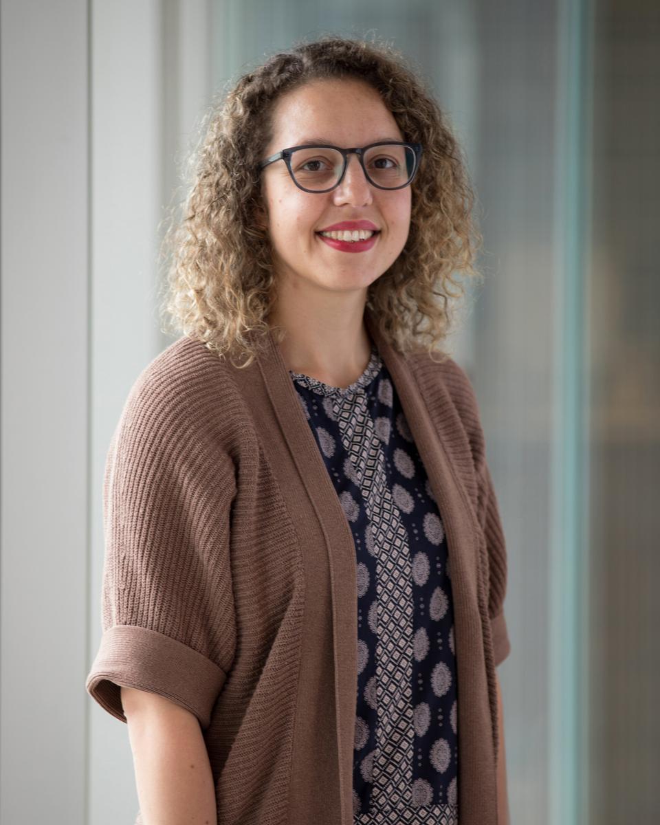 Hannah Knafo profile picture