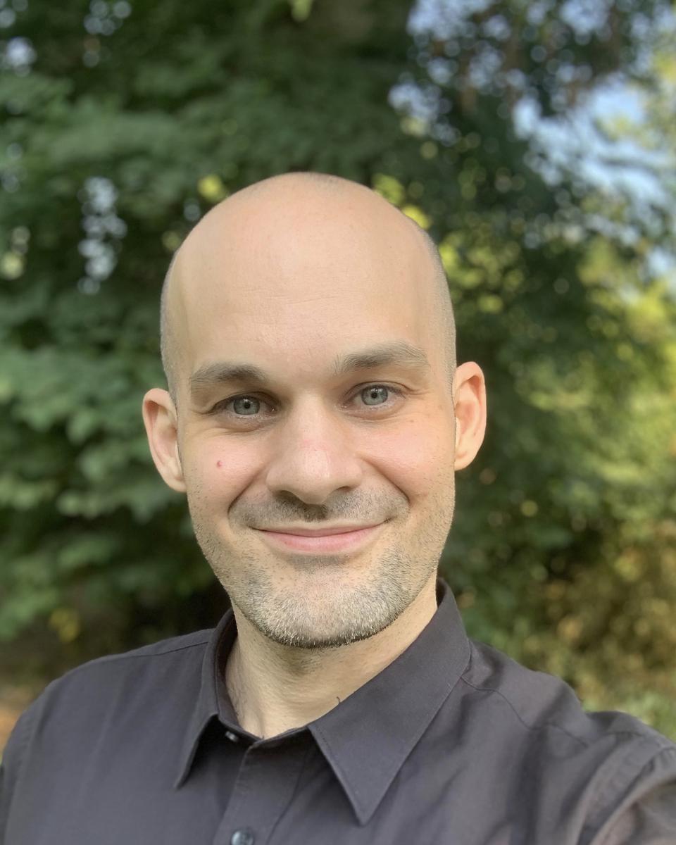 Aaron Kogel Smucker profile picture