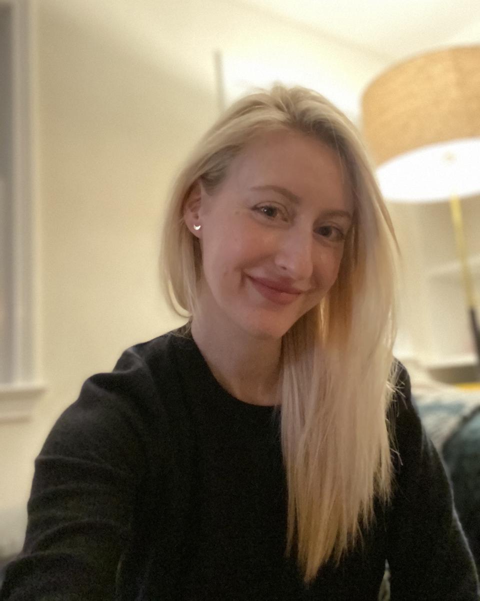 Vanessa Komisar profile picture