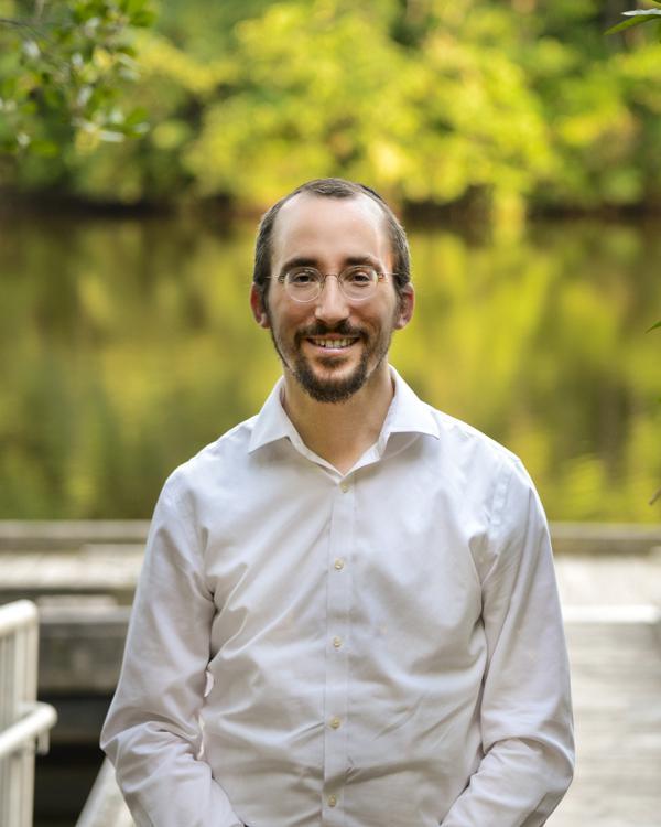 Chanoch Krohn profile picture