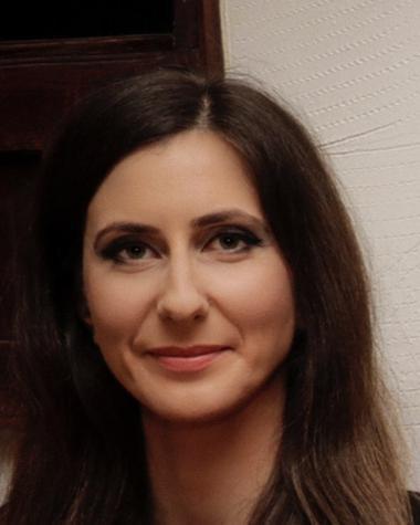 Iryna Krotava profile picture