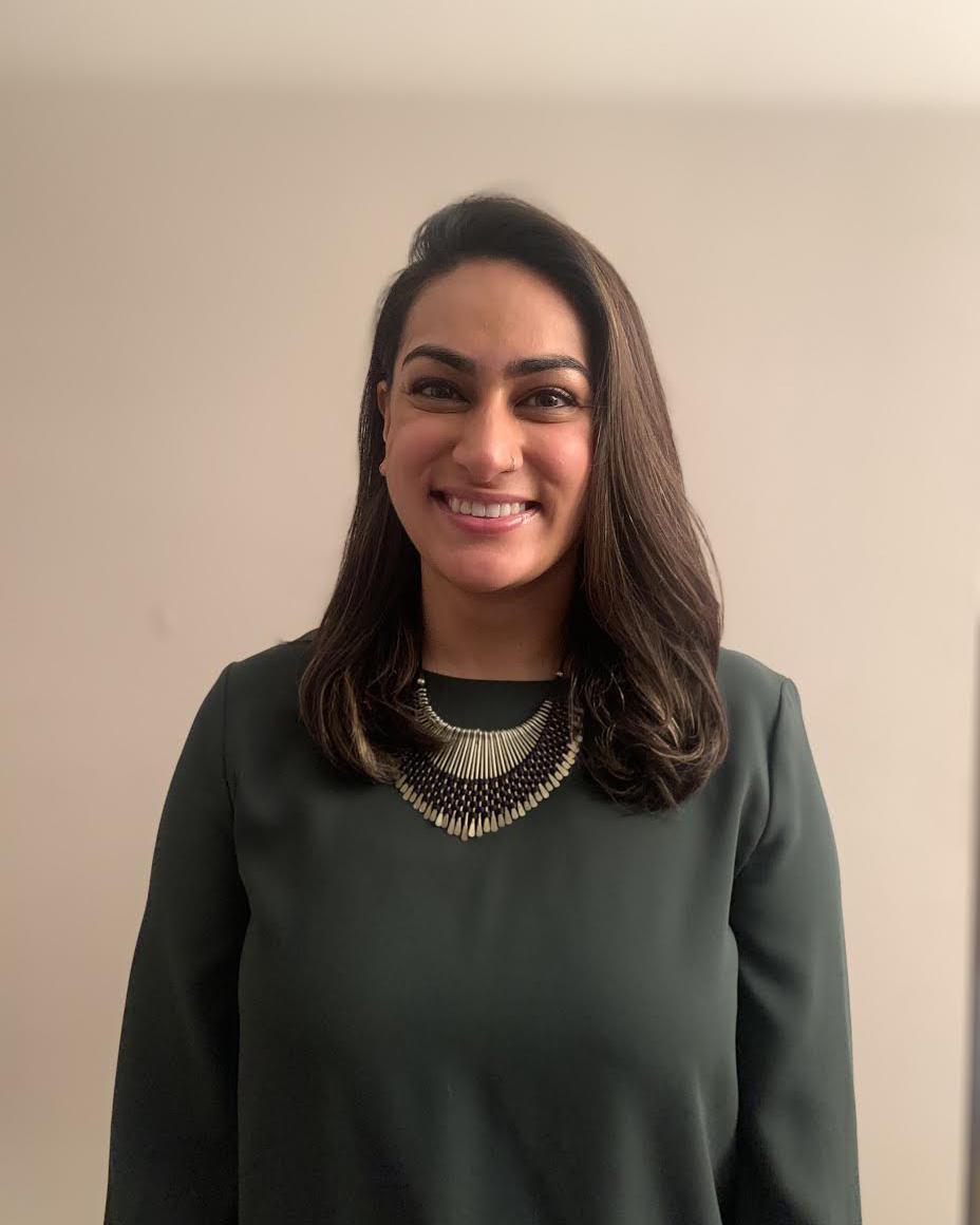 Rhea Kumar profile picture