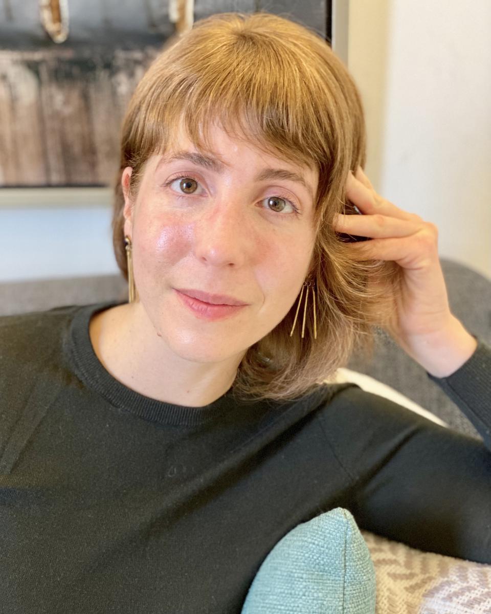 Sarah Lamcaj profile picture