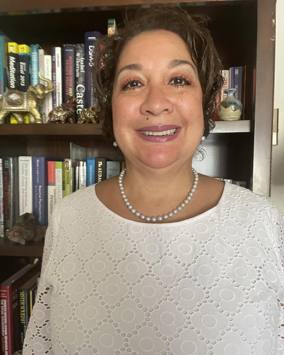 Jeanette LaRoche profile picture
