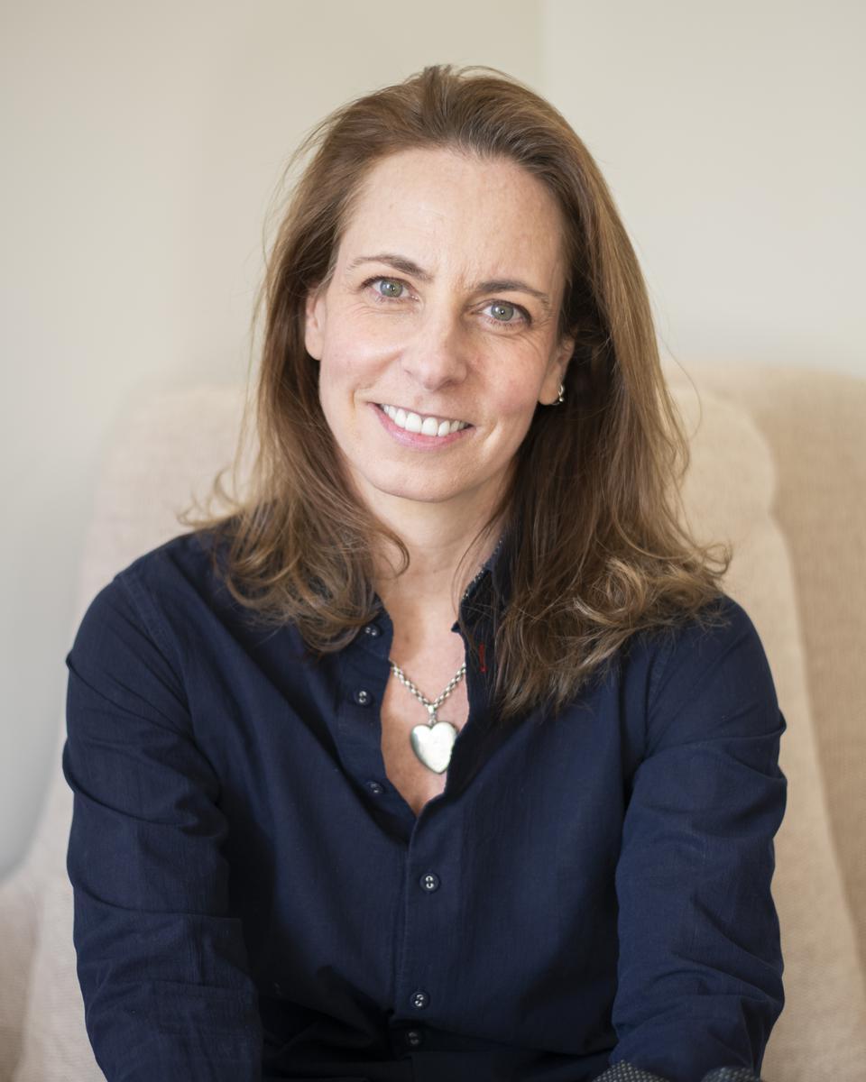 Lucia Larson profile picture