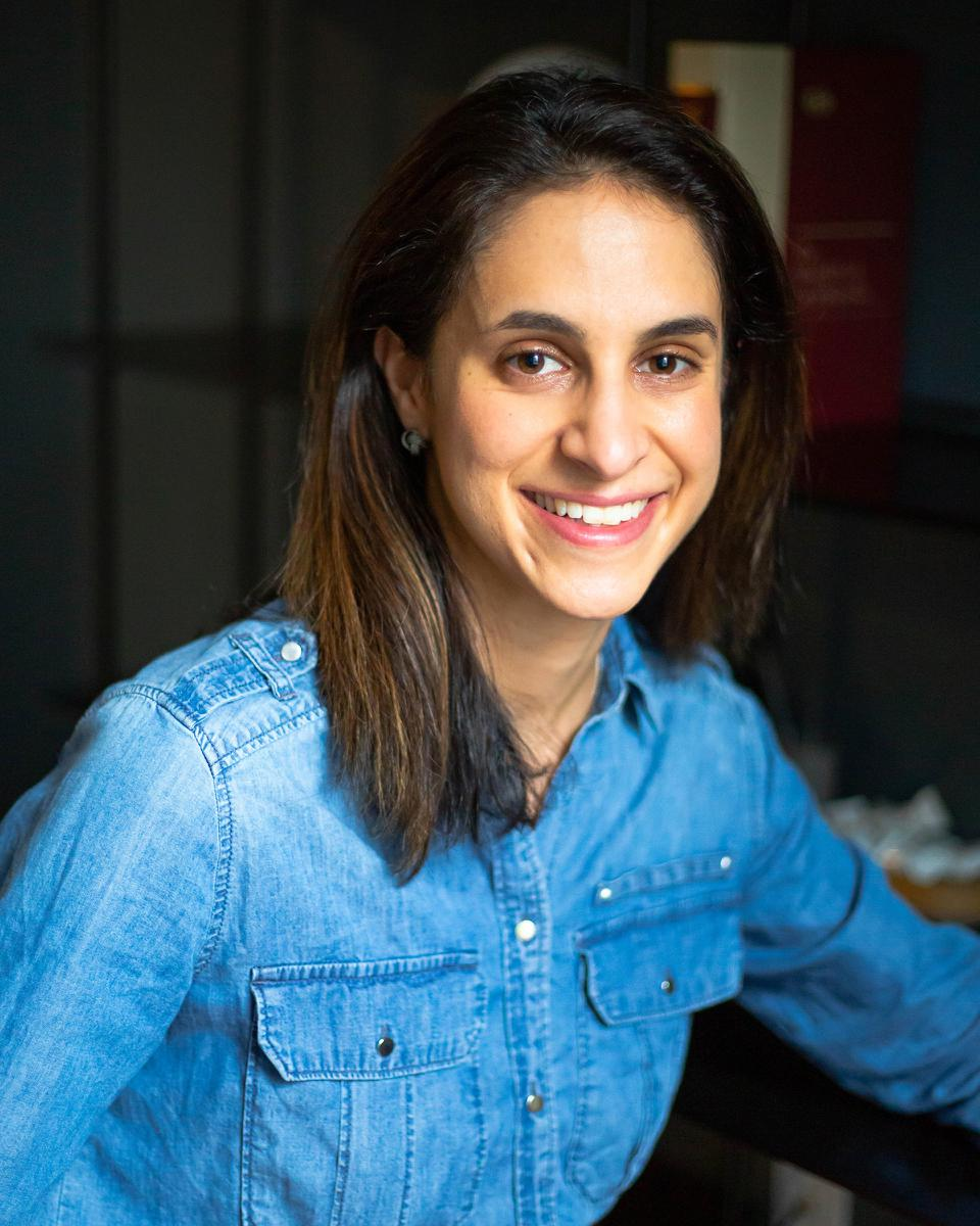 Sarah Lazer-Gomez profile picture