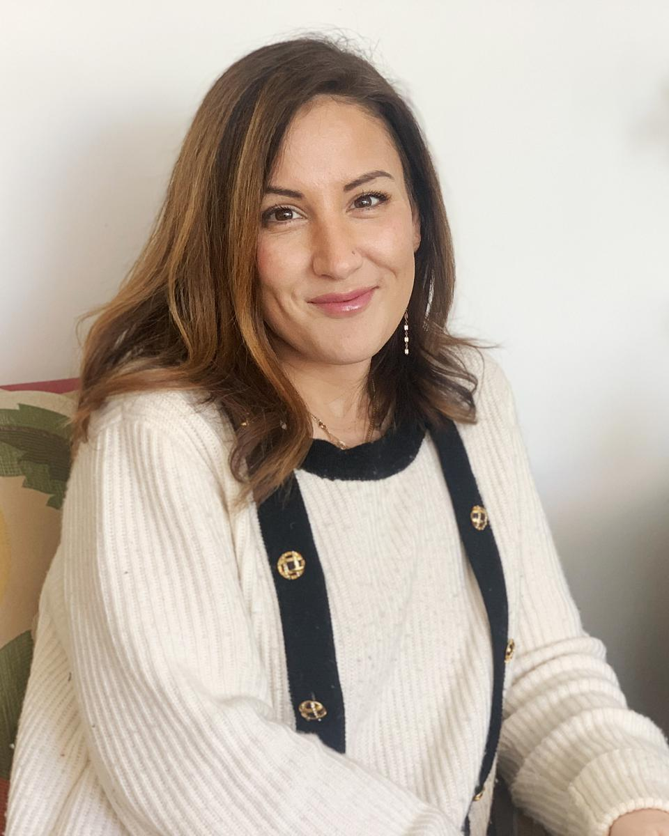 Alexandra Leff profile picture