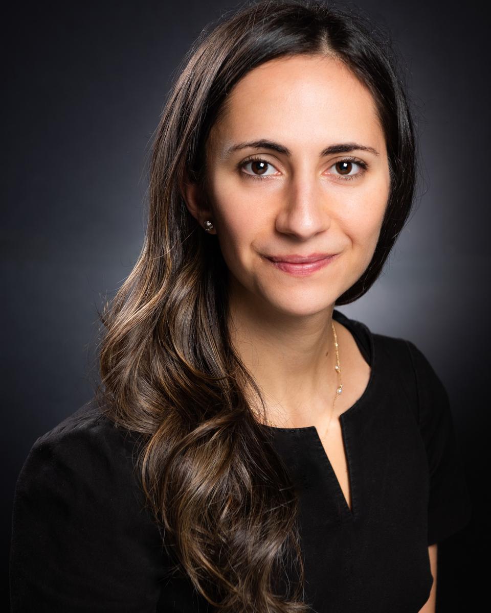 Cassandra Levi profile picture
