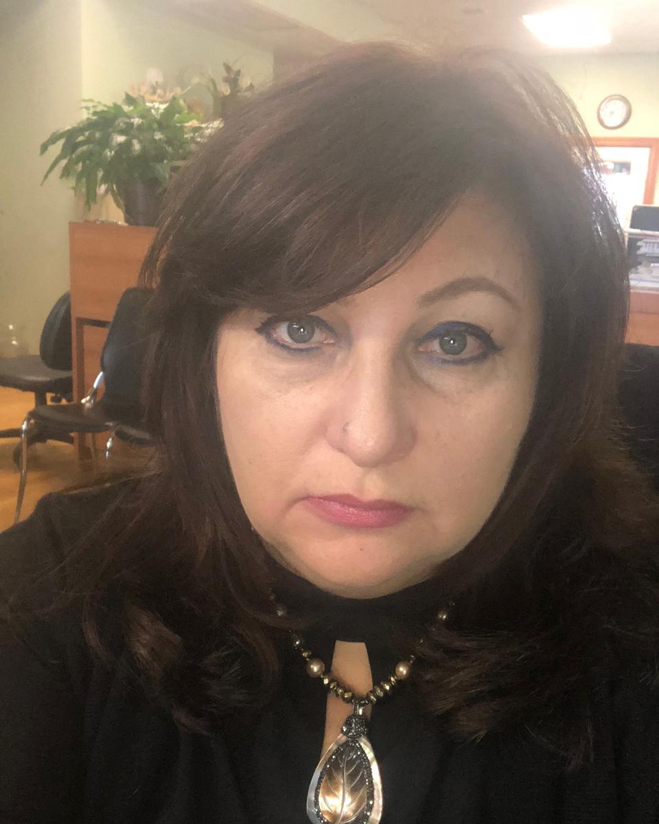 Alla Leybinski profile picture