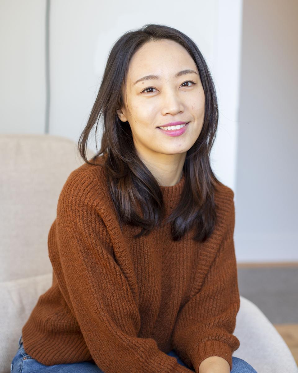 Natalie Li profile picture