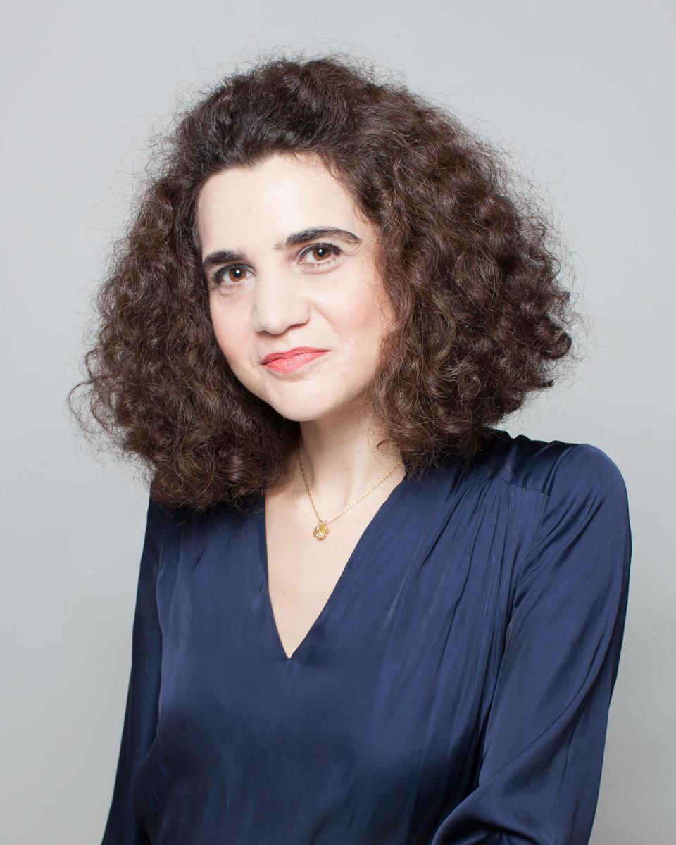 Alisa Lindenbaum profile picture