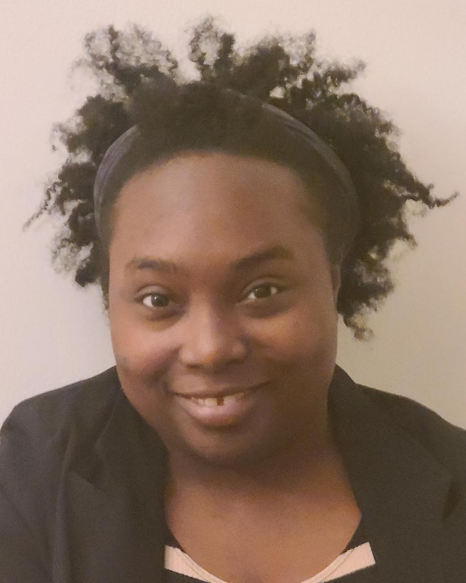 Desiree Linton-Dudley profile picture