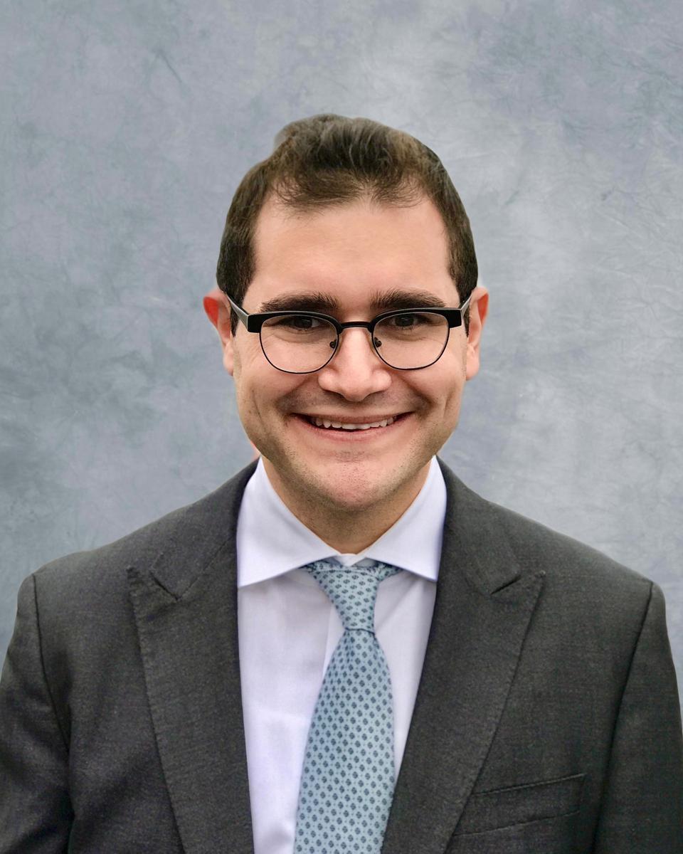Ira Lowinger profile picture