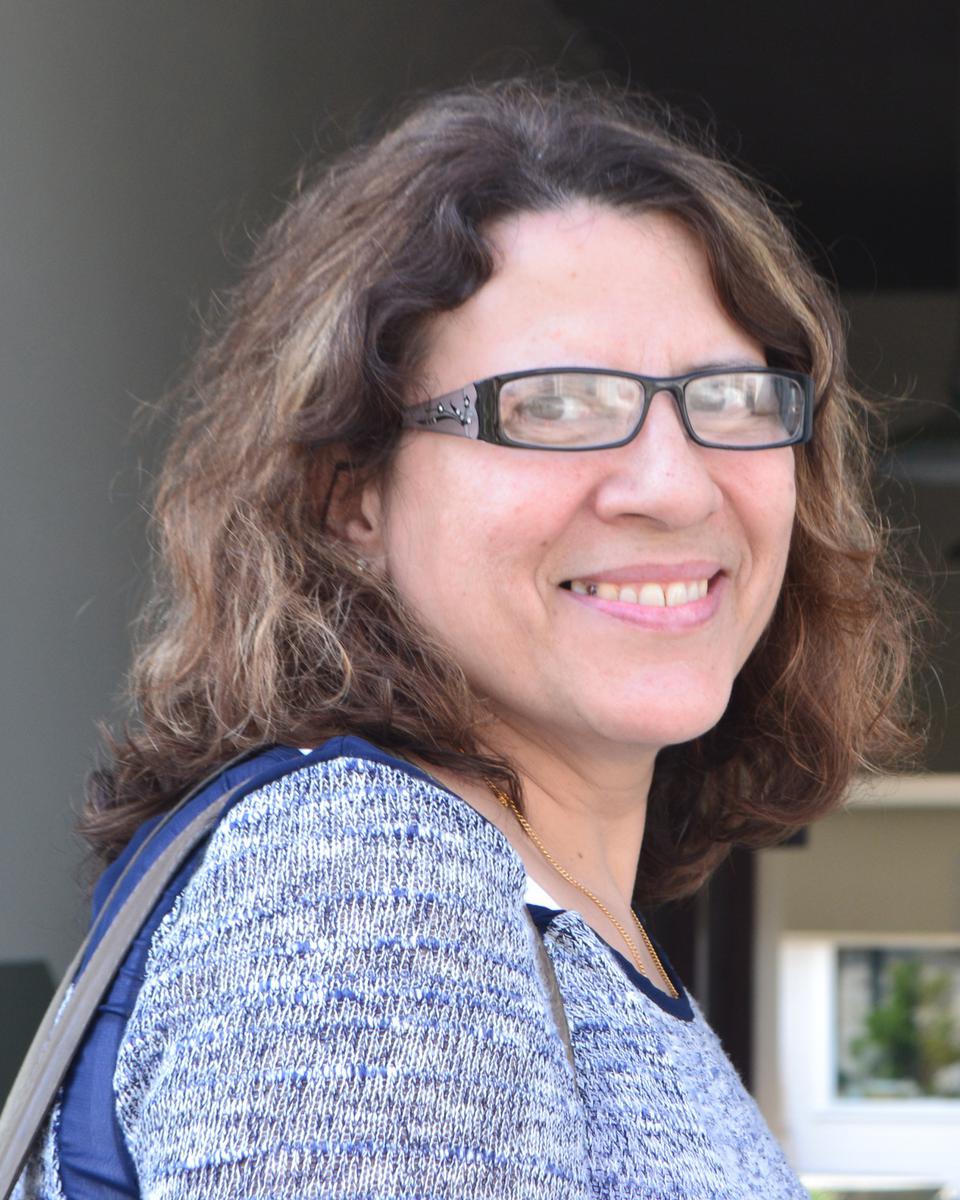 Manuela Mage profile picture