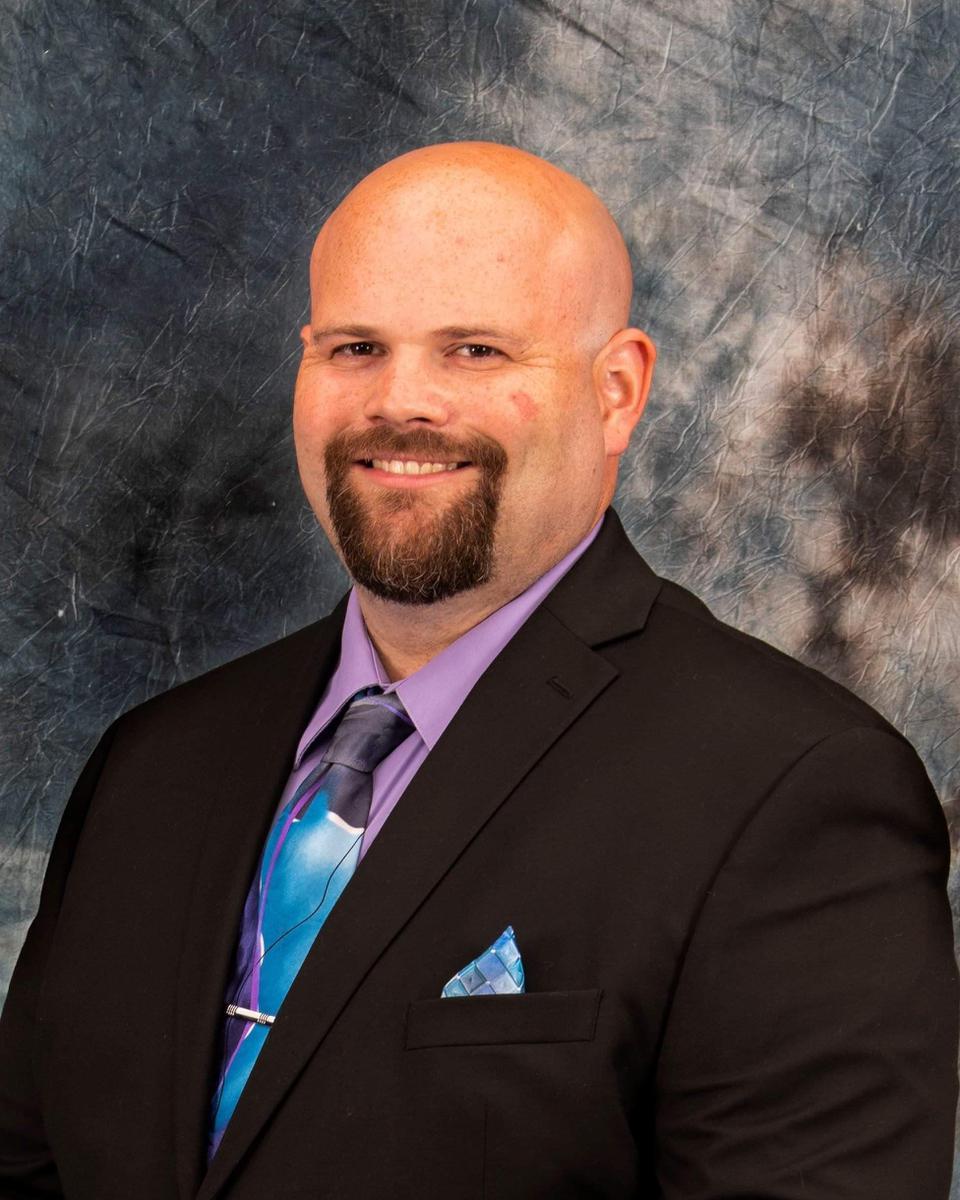 Matt Maher profile picture