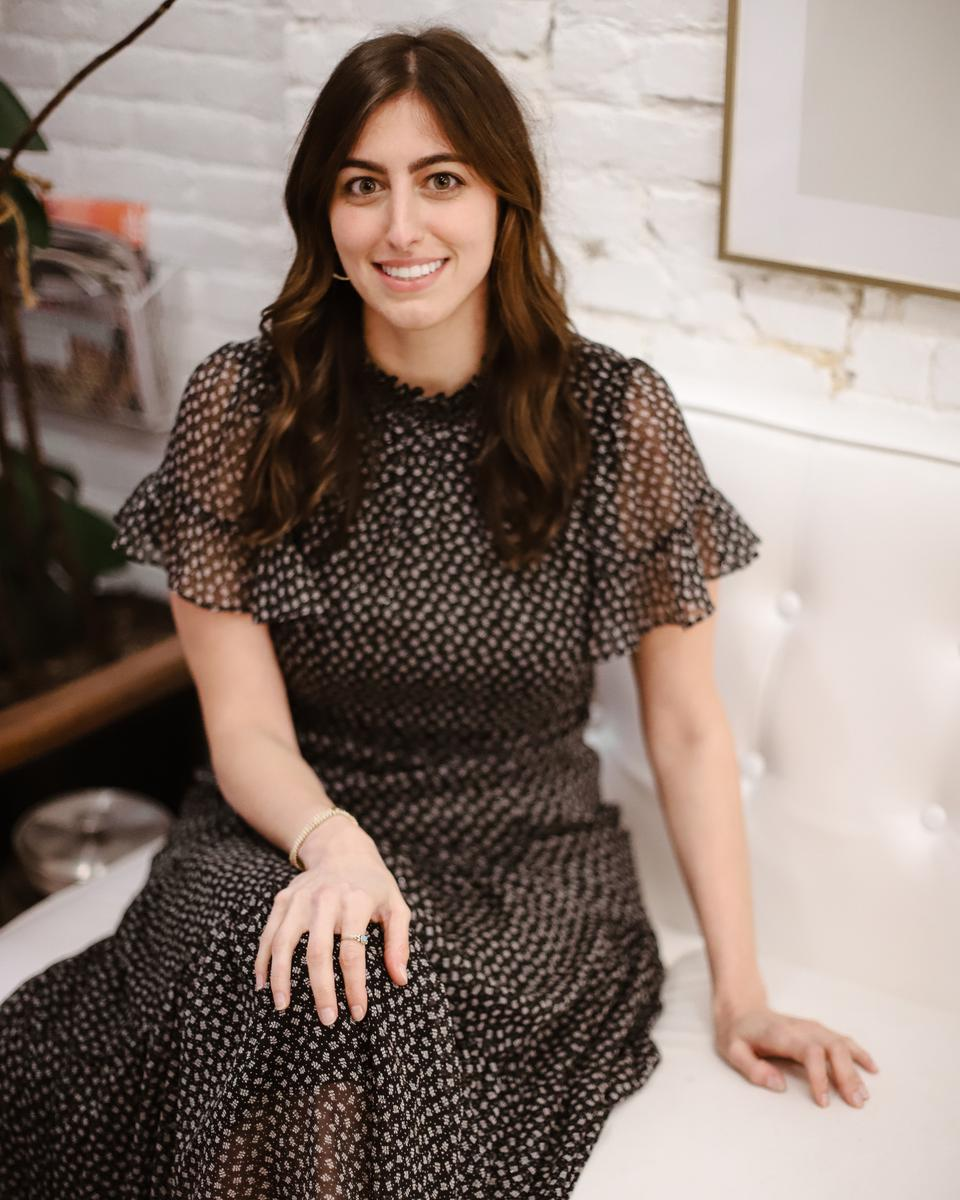 Julia Marcus profile picture