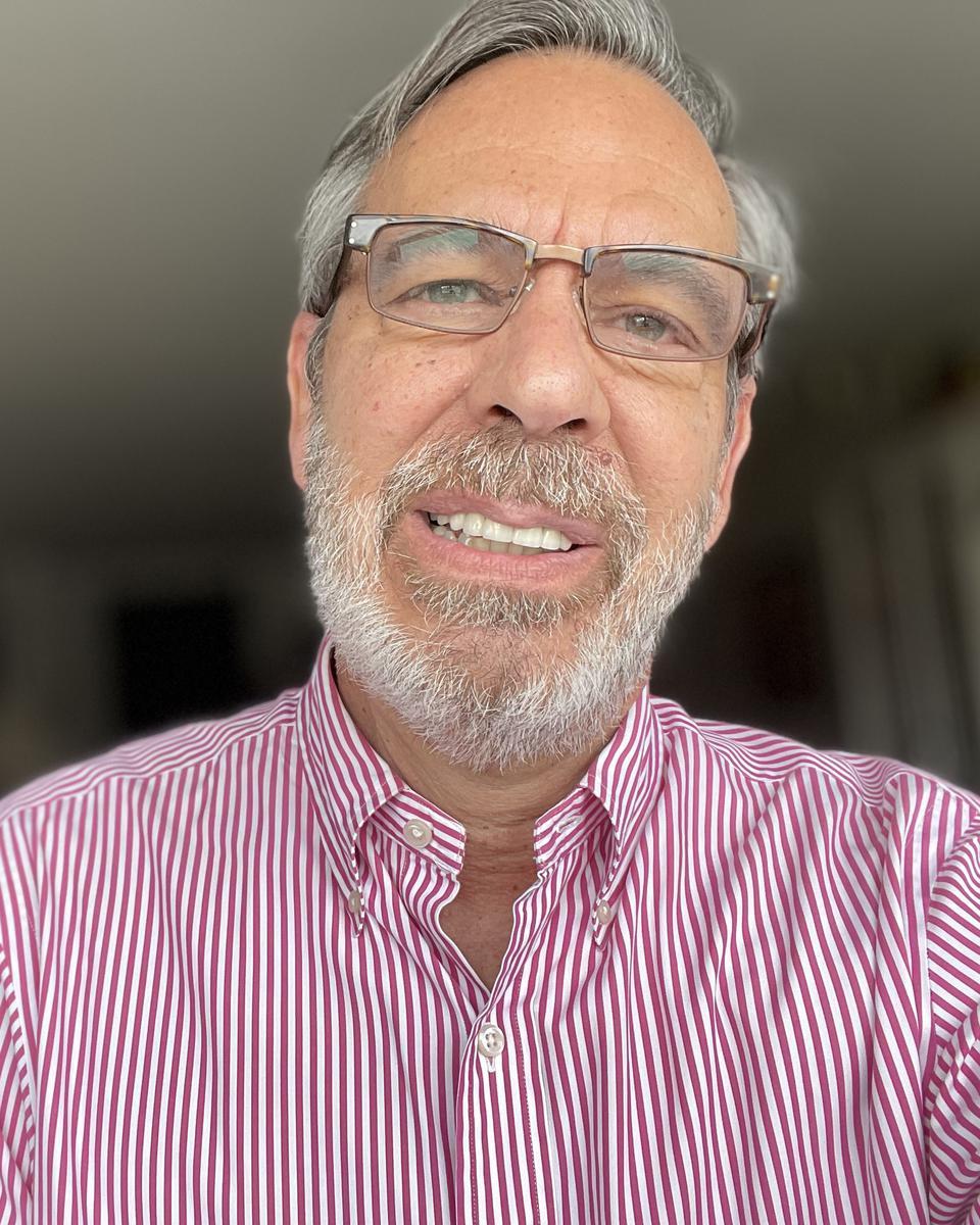 Eric Marsh profile picture
