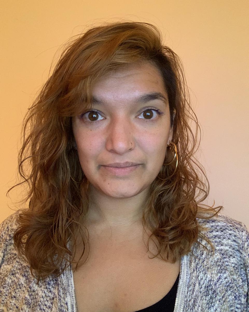 Sonia Martin profile picture