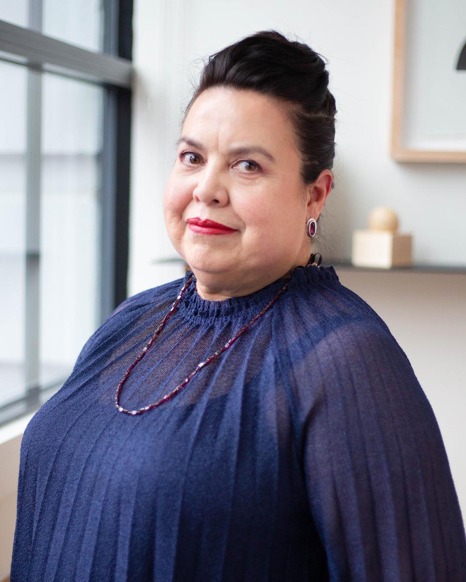 Lynne Matte profile picture