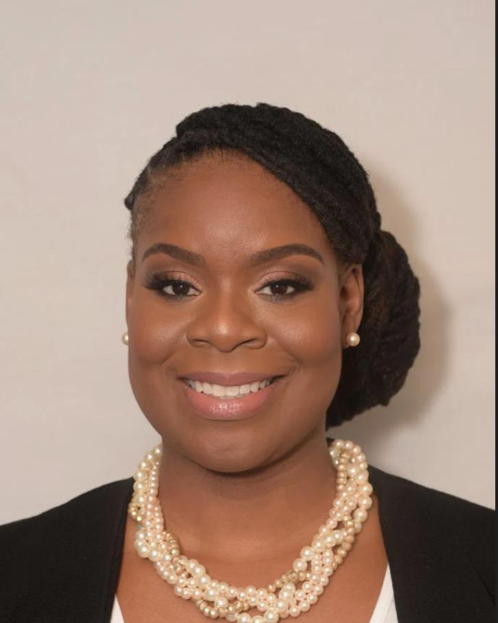 Kamilah Matthew profile picture
