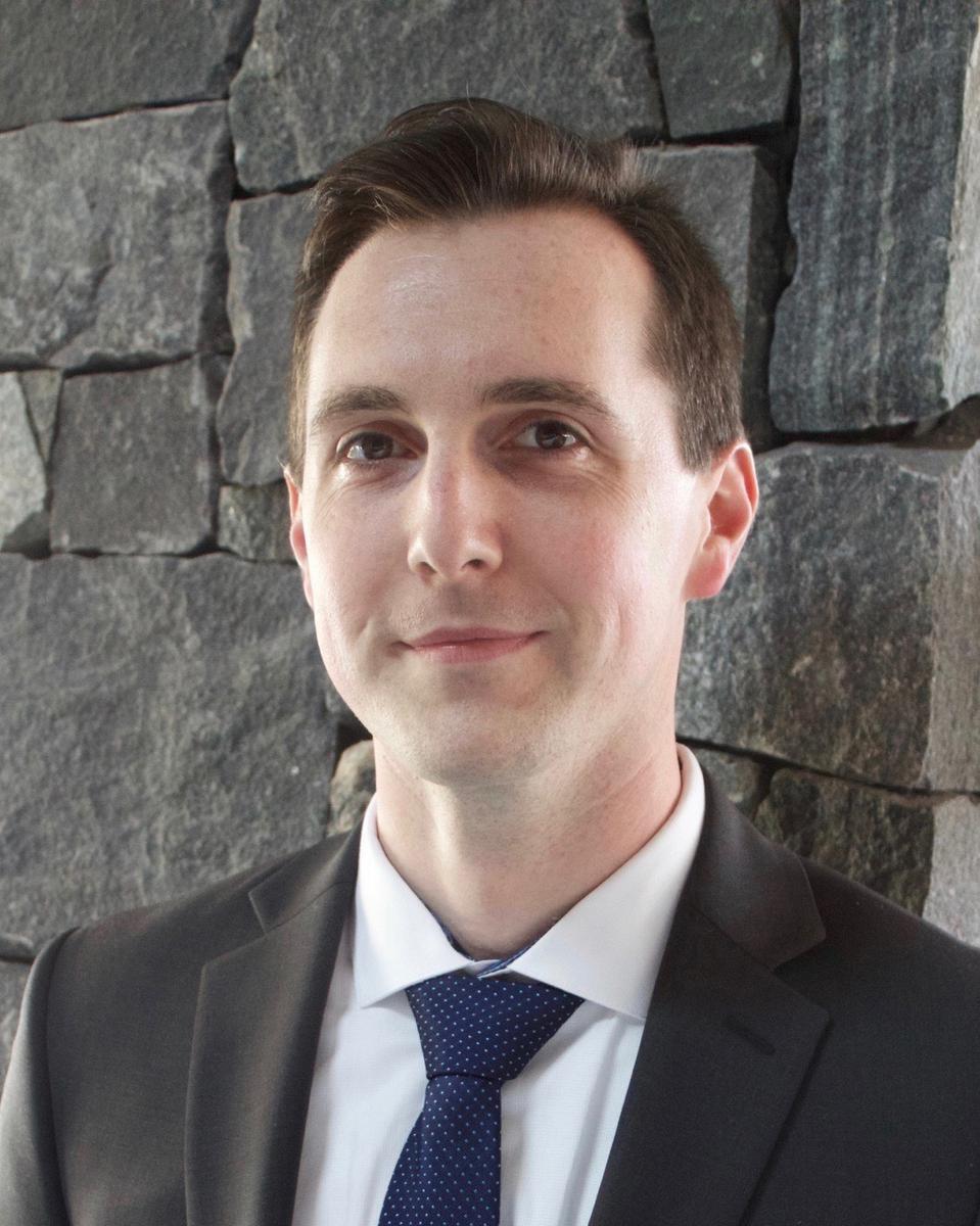 Joseph McArdle profile picture