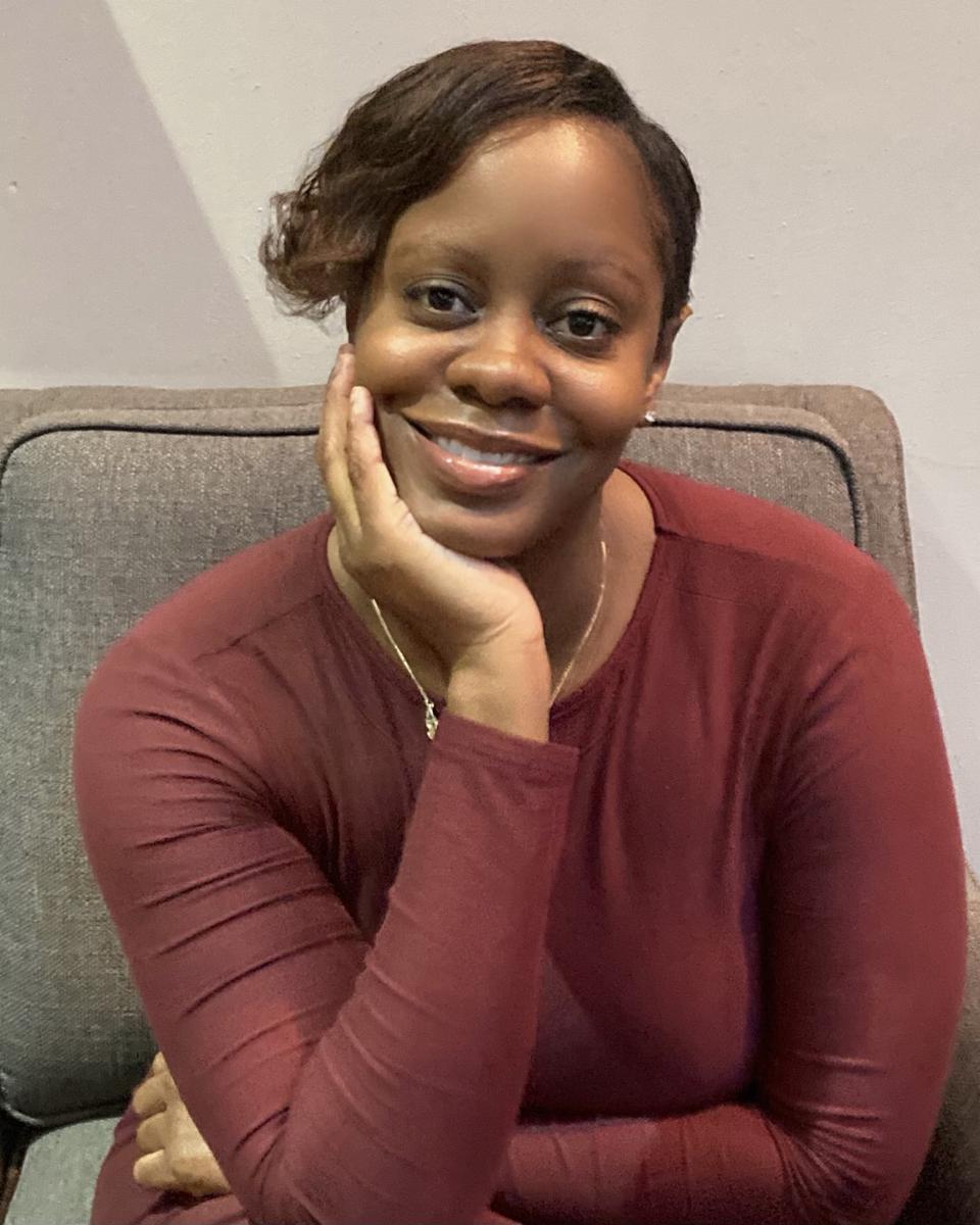 Azizah McEntire profile picture