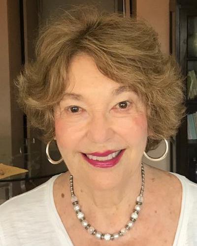Ruth Mechaneck profile picture