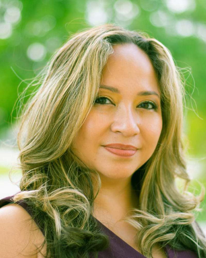 Mariuxi Mejia profile picture