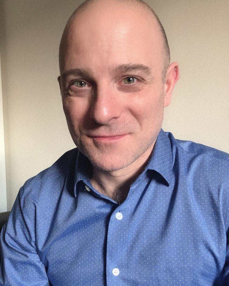 Dimitri Mellos profile picture