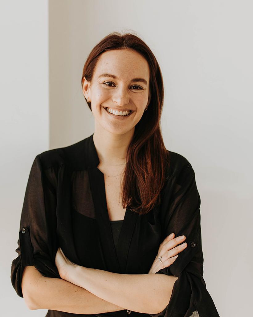Danielle Merker profile picture