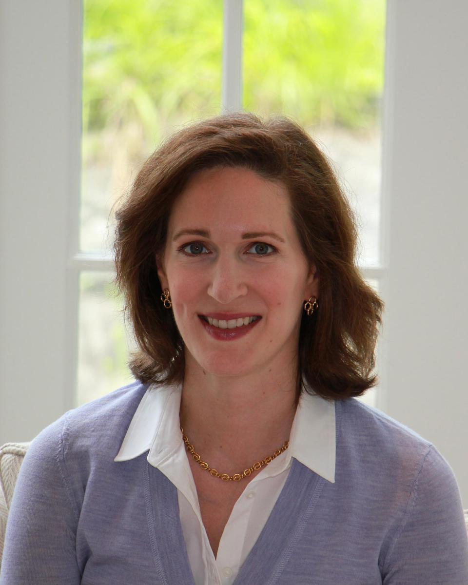 Anne Metrailler profile picture