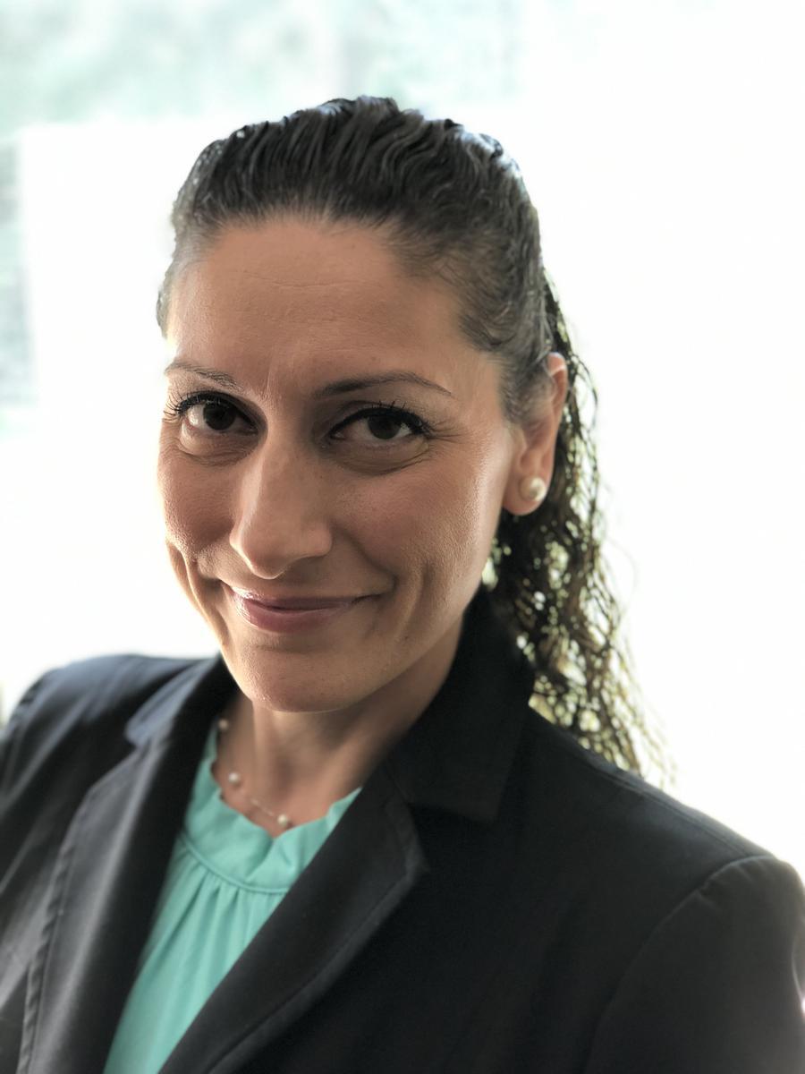 Samantha Midulla profile picture