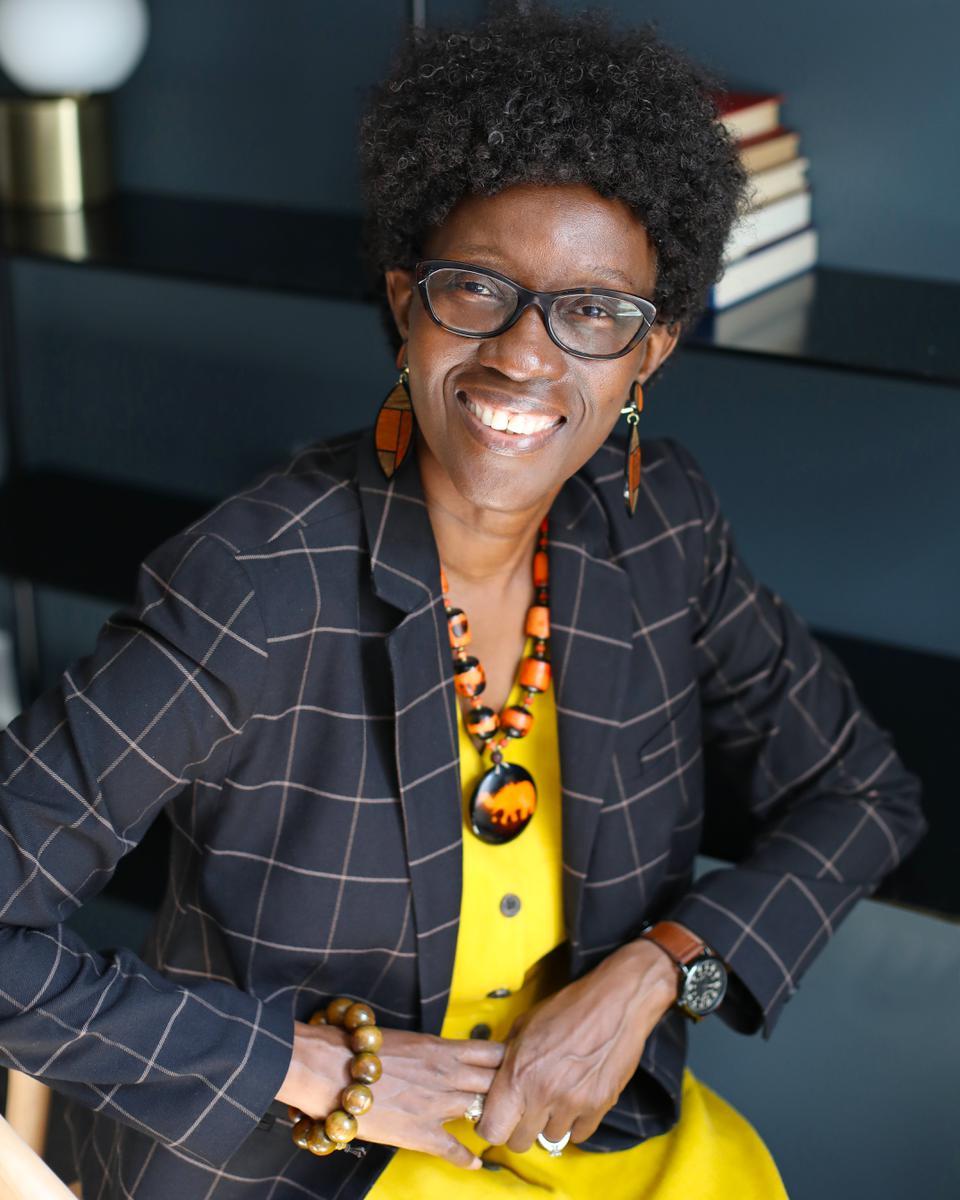 Carol Mills Kamara profile picture