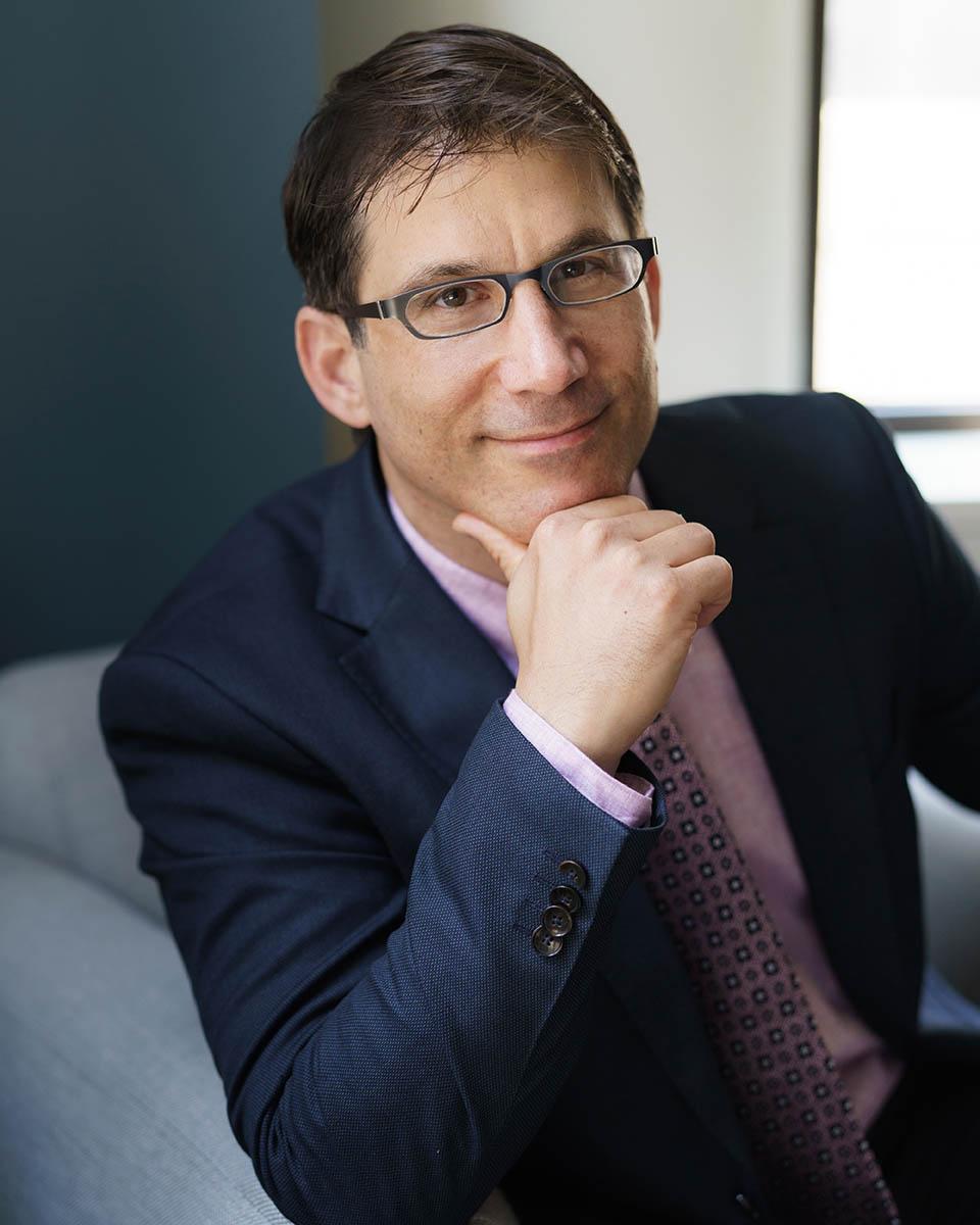 Amir Miodovnik profile picture