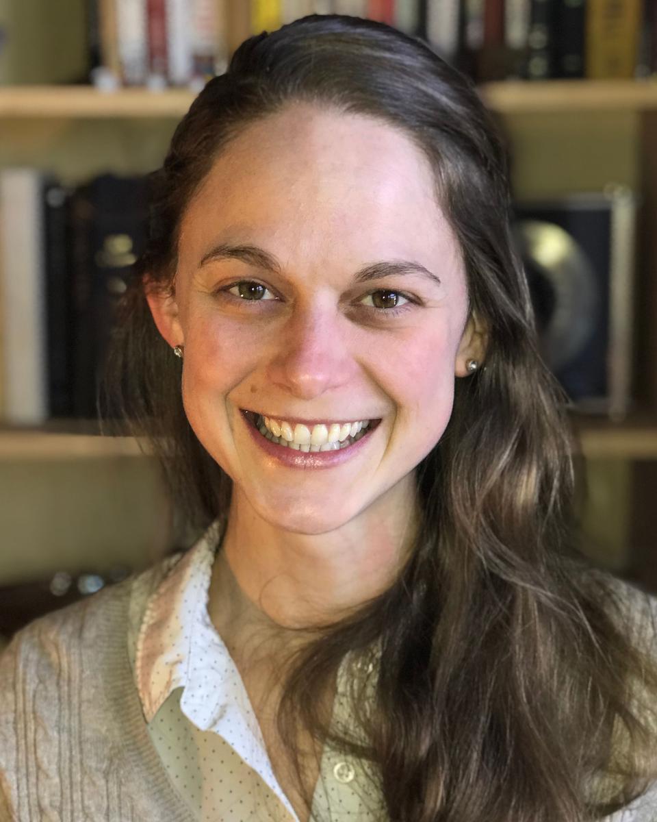 Mollie Montgomery profile picture
