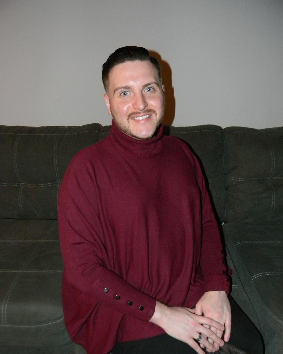 Nicholas Moran profile picture